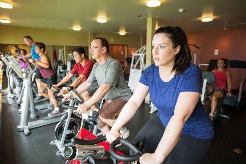 Metabolism Raising Fitness Classes