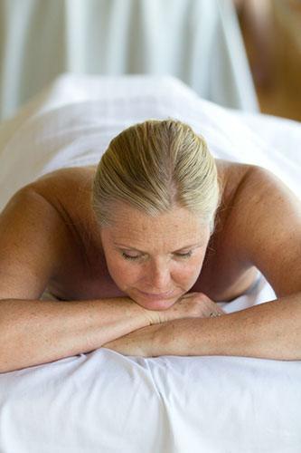 Evening Massage