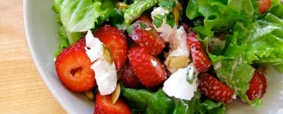 salad-strawberry
