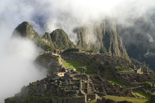 Peru Adventure Trek