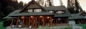 Health Spa Lodge
