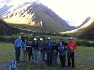Phil Lanni 2_ group in Peru