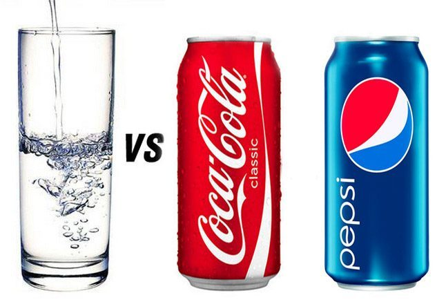 Coca-Cola India Water Crisis