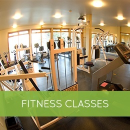 Fitness Classes for Weight Loss