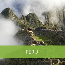 Hiking Vacation in Peru