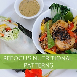 Refocus Nutritional Patterns