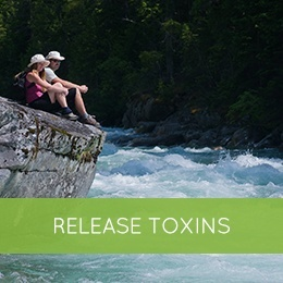 Release Toxins
