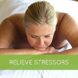 Relieve Stressors
