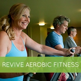 Revive Arobic Fitness