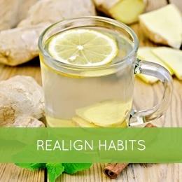realign habits