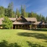 Mountain Trek Alpine Lodge