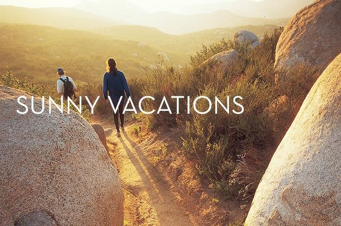 Sunny Vacations