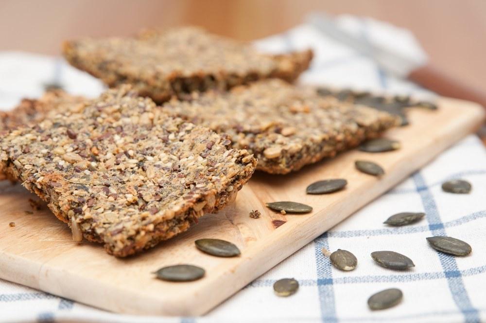 Endurance Cracker Recipe
