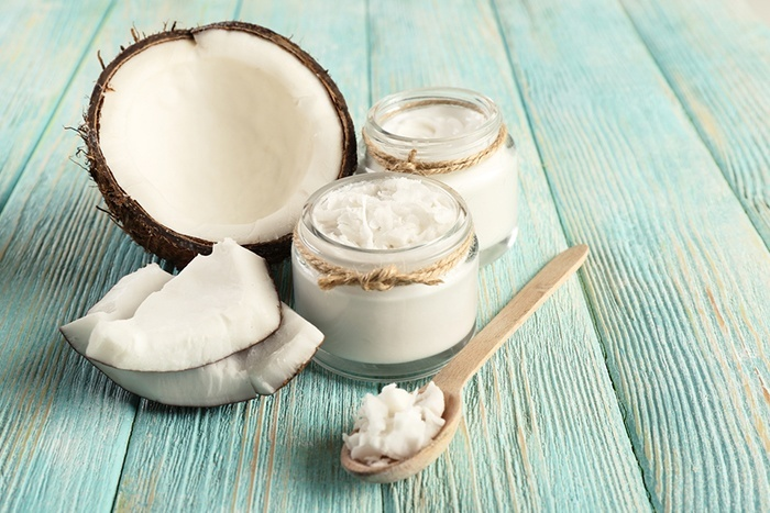 Coconut-Oil-Healthy-Fats