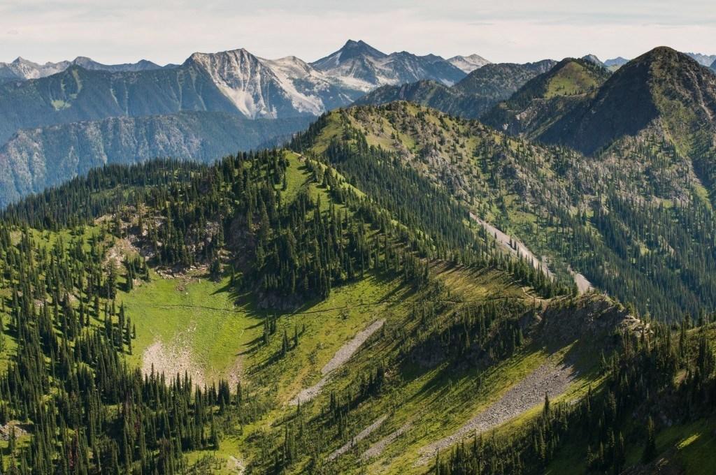 Eco Travel Tips from Mountain Trek