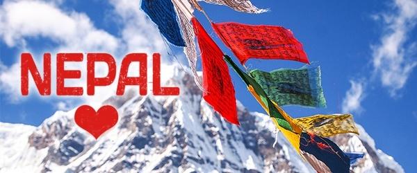 Mountain Trek helps Nepal