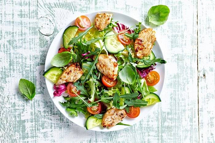 Fiesta-chicken-salad-recipe