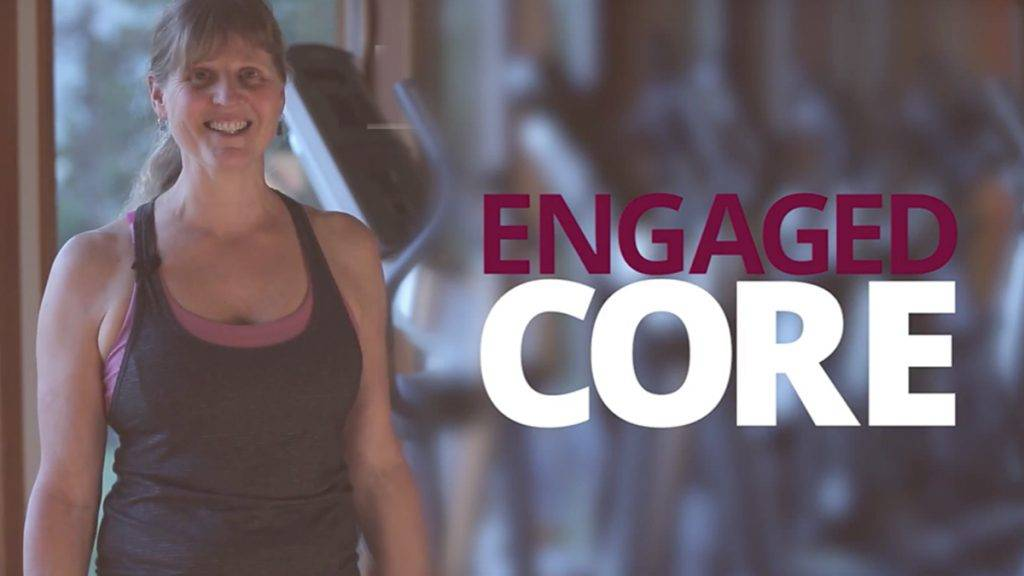 Engaging your Core
