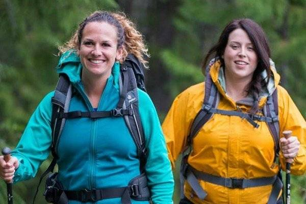 Mountain Trek Is The Perfect Bachelorette Destination Say 2 Writers