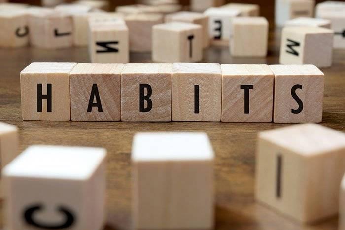 Habit Building for Wellness