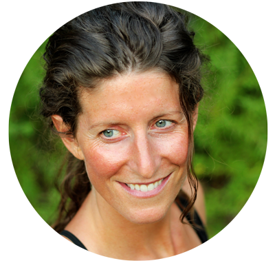 Jennifer Keirstead, Nutritionist at Mountain Trek