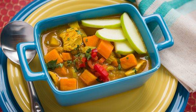 Mulligatawny-Curried-Coconut-Chicken-Soup