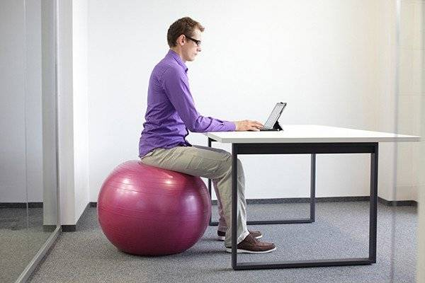 Why Sitting Is Bad For You + 5 Ways To Fix It