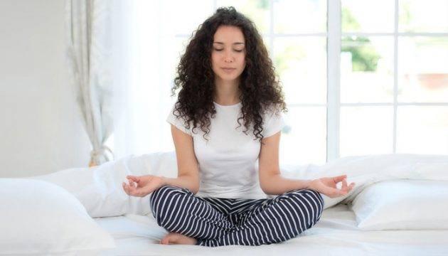 Sleep-Yoga