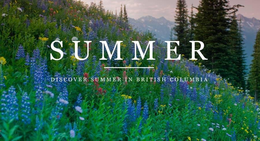 Summer-in-British-Columbia