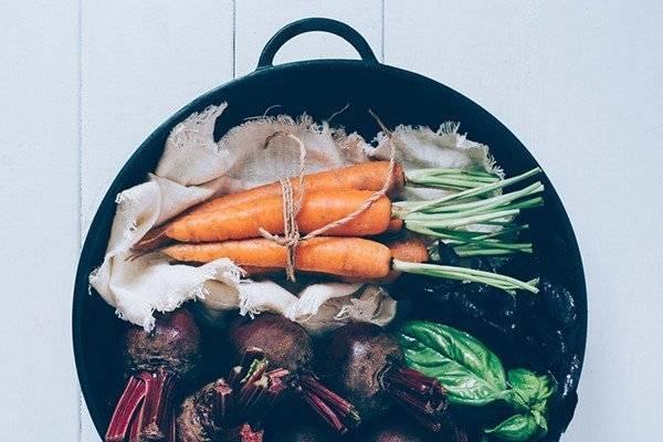 The Kootenay Bowl Recipe