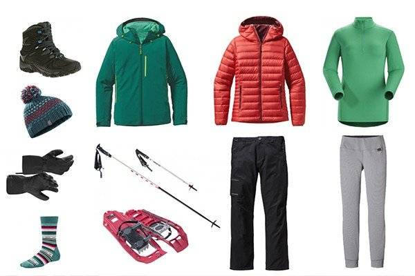 Mountain Trek Winter Gear Guide