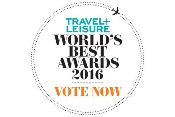 Mountain Trek Nominated for Travel & Leisure's 2016 World's Best Awards