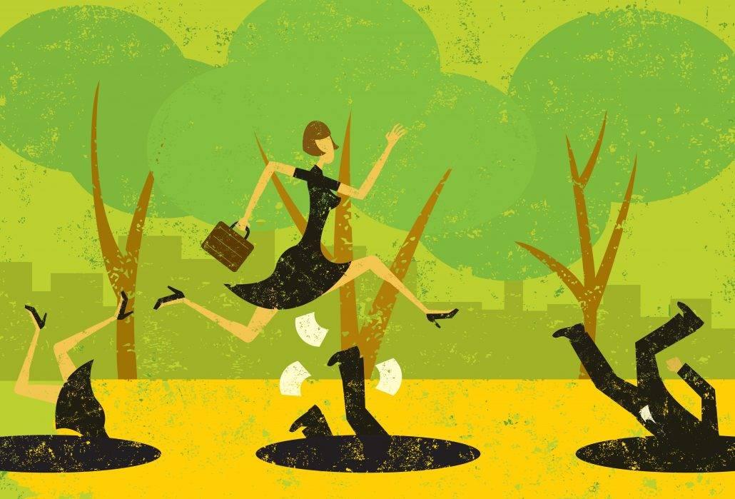Avoid These 5 Resolution Pitfalls