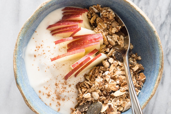 Cinnamon Granola Recipe