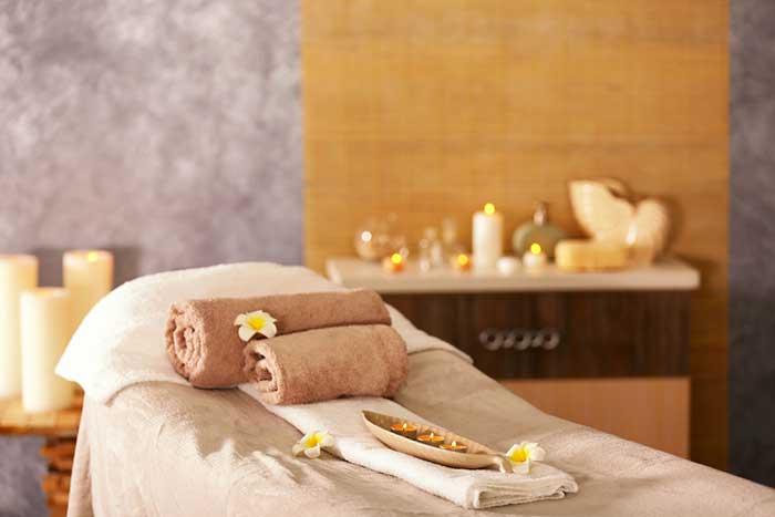 Massage for better sleep